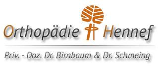 Orthopädische Gemeinschaftspraxis Hennef