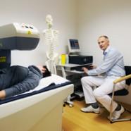 Osteoporose (Knochenschwund)